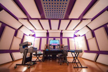crystalphonic Recording Studio