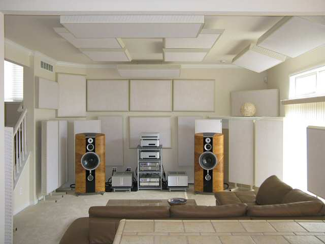 Realtraps Acoustic Basics For Hi Fi And Home Theater
