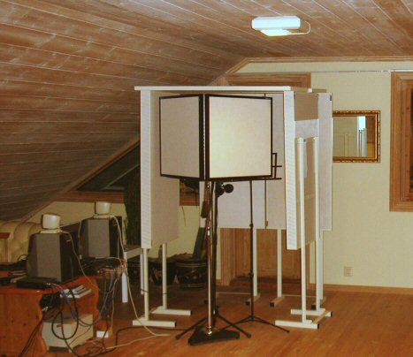 Realtraps Vocal Booths